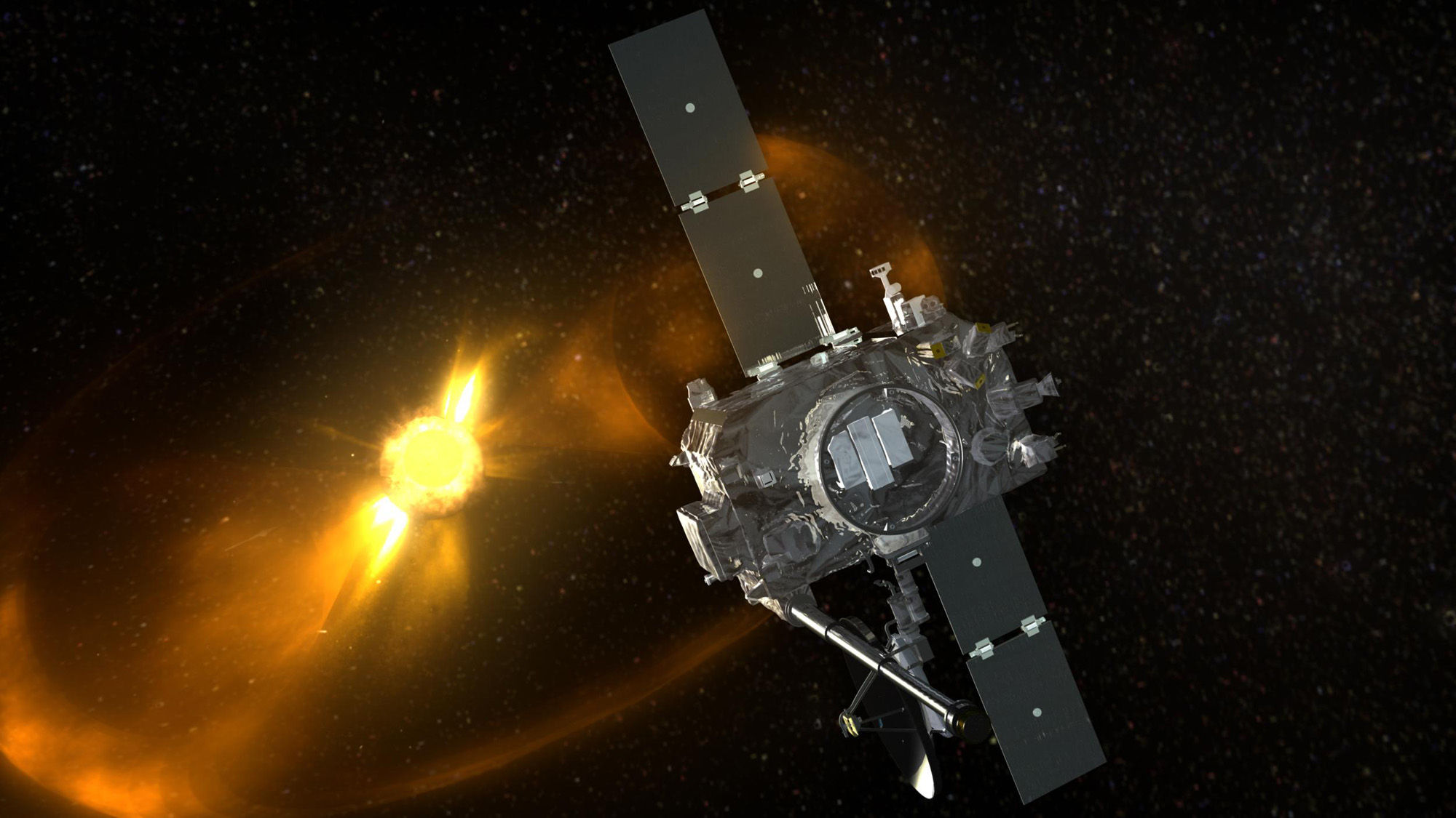 spacecraft power sources - photo #47